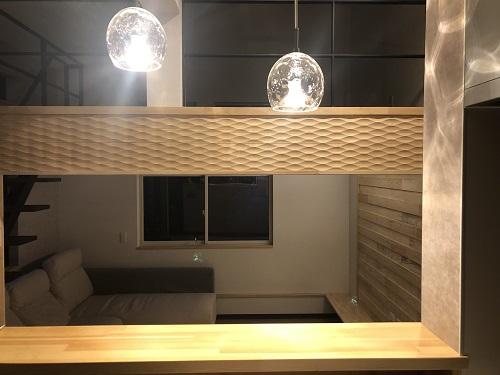 新潟市 東区 リノベーション 間取り変更 和室 洋室 リビング LDK リフォーム